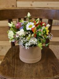 Malý flowerbox